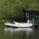 Bådfarten