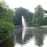 Springvandet